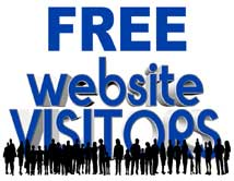 FREE WEBSITE TRAFFIC ​| Daily Unique Visitors, 100% FREE TRAFFIC !