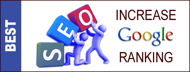 Best SEO Package - Improve Google Ranking